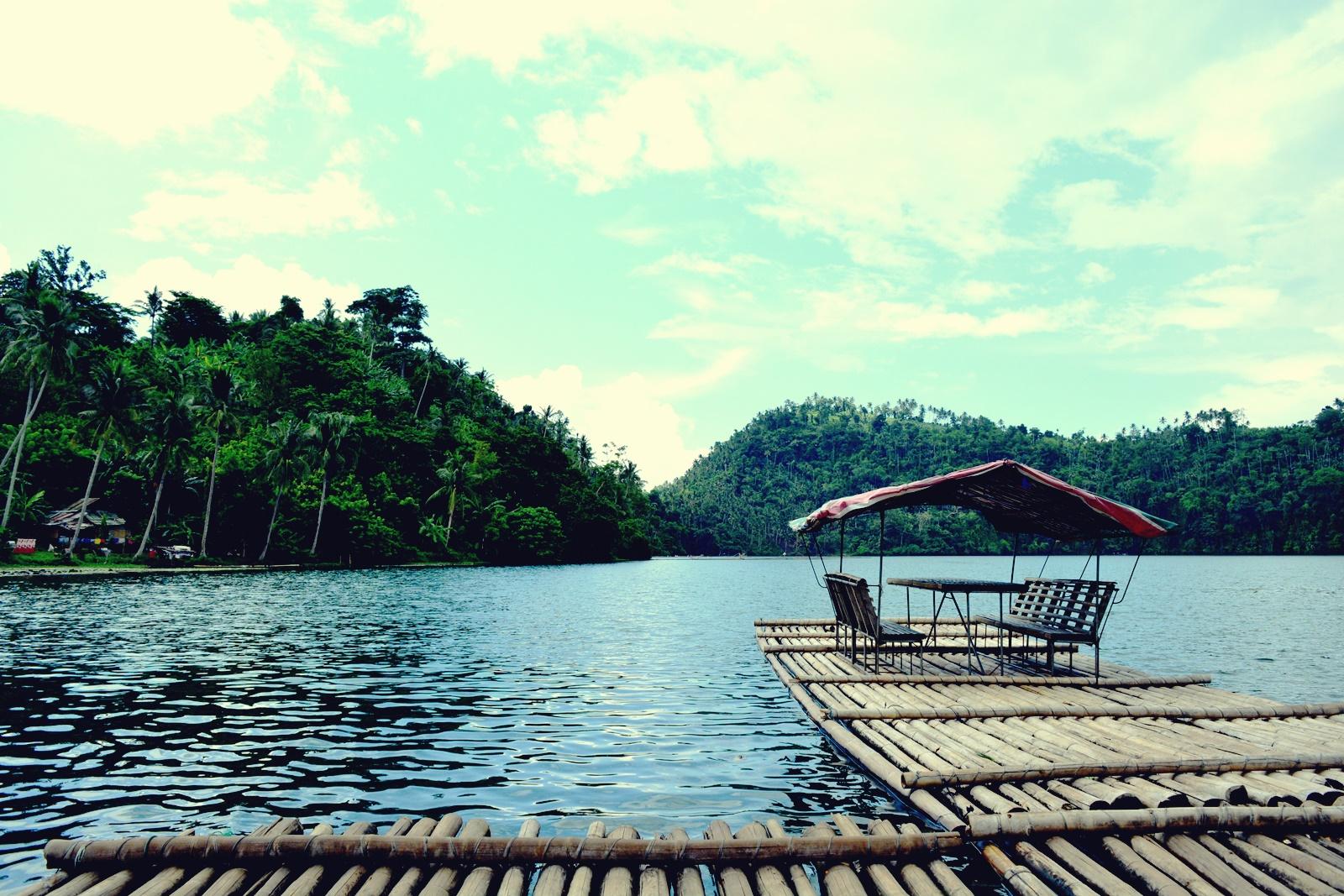 Pandin Lake