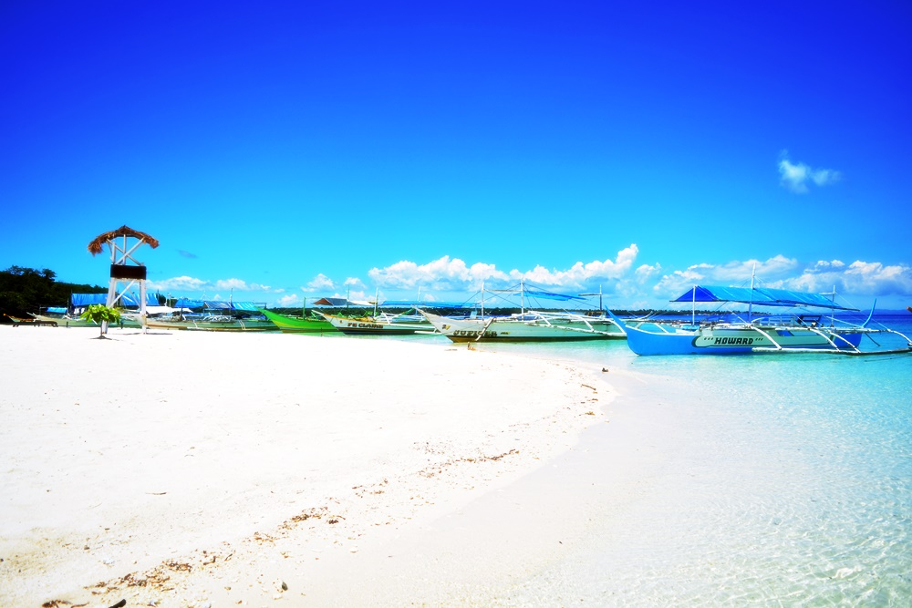 BANTAYAN ISLAND: A 24-Hour Travel Guide On The Cheap
