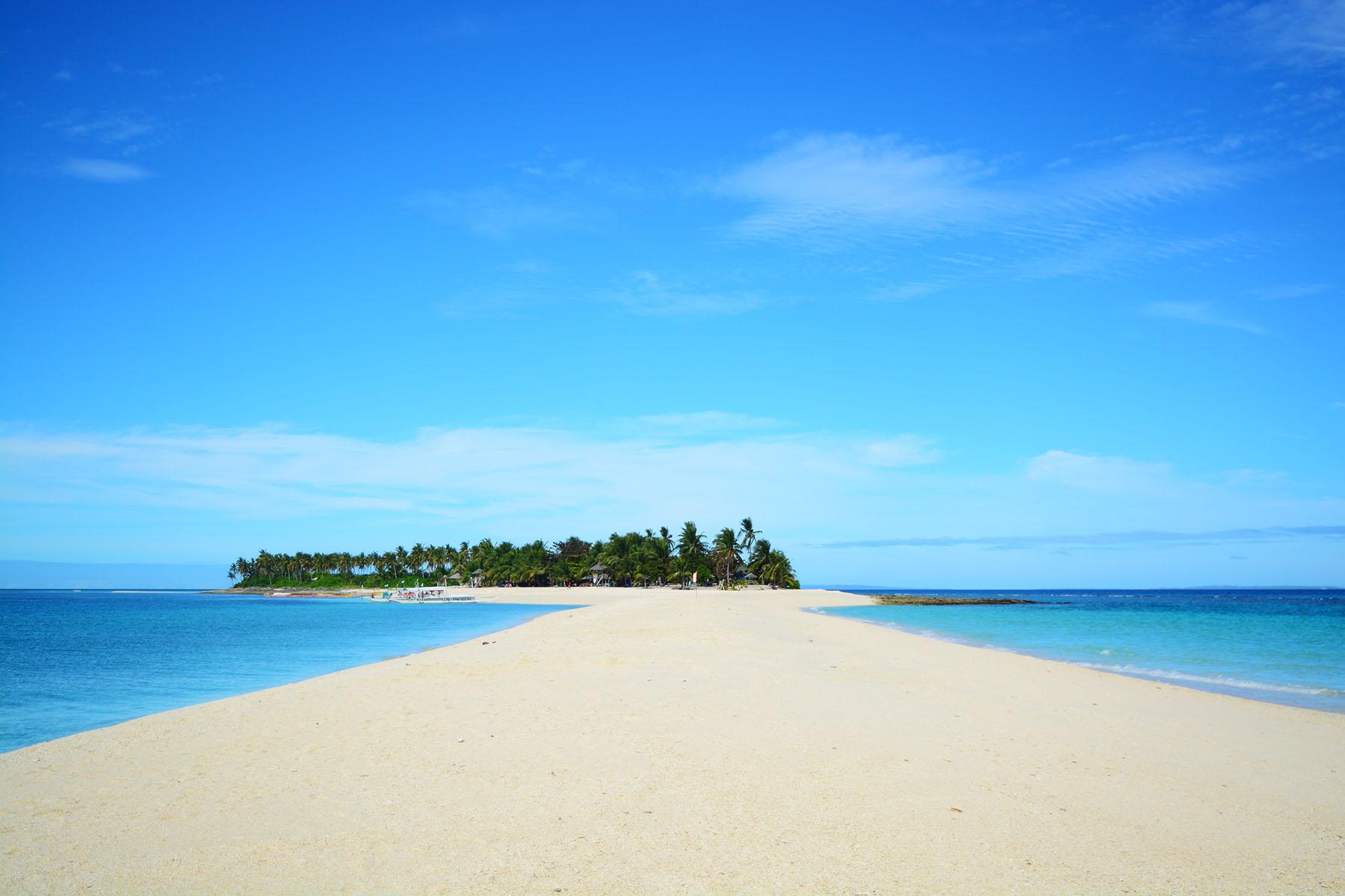 KALANGGAMAN ISLAND: Palompon, Leyte