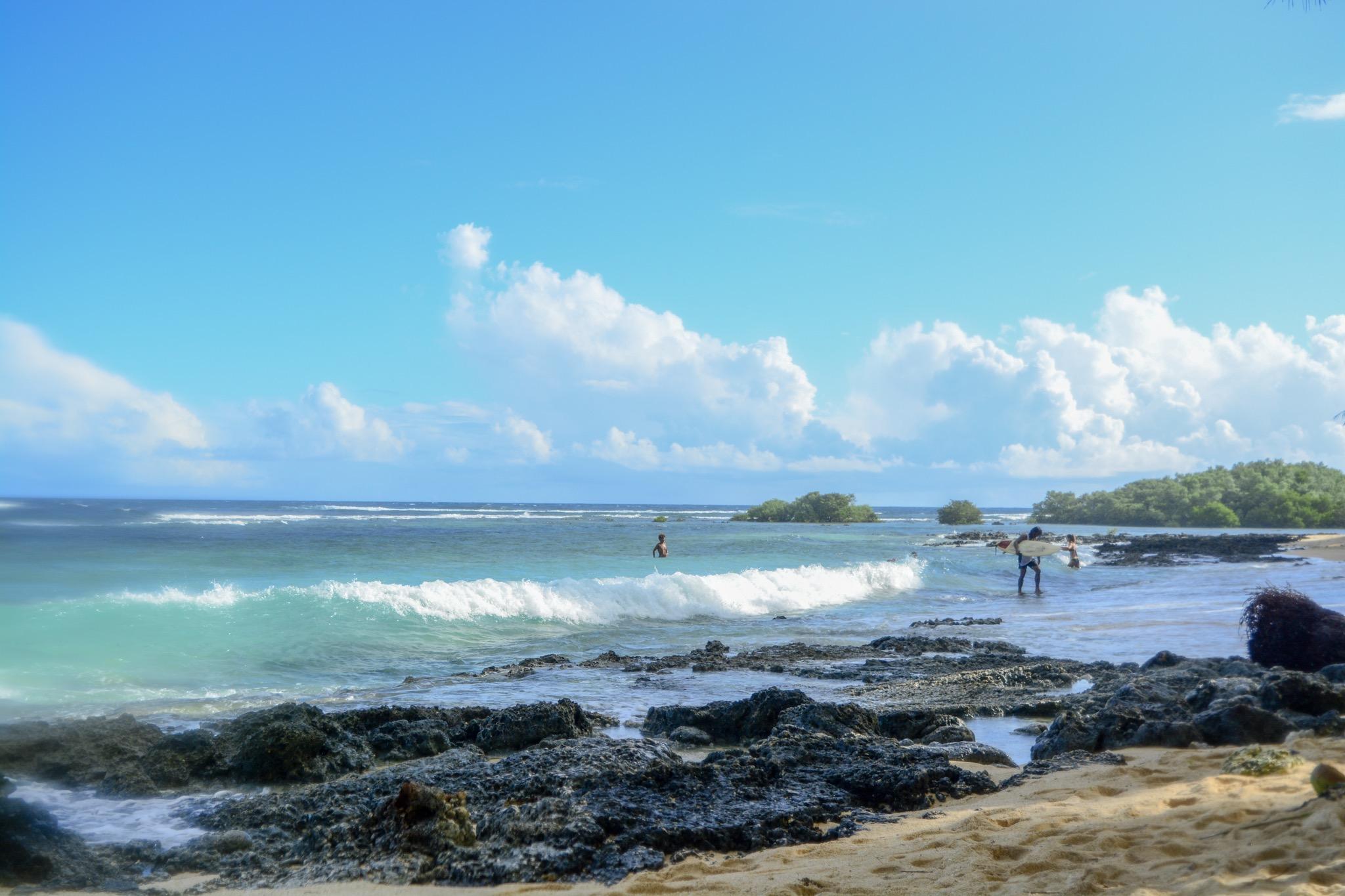 10 Tourist Spots In Siargao For Non-Surfers