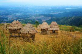 MT. BALAGBAG - San Isidro Rizal
