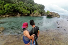 SIARGAO TOURISTS SPOTS FOR NON-SURFERS & FIRSTTIMERS