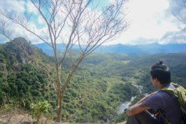 MT. MANALMON - San Miguel, Bulacan