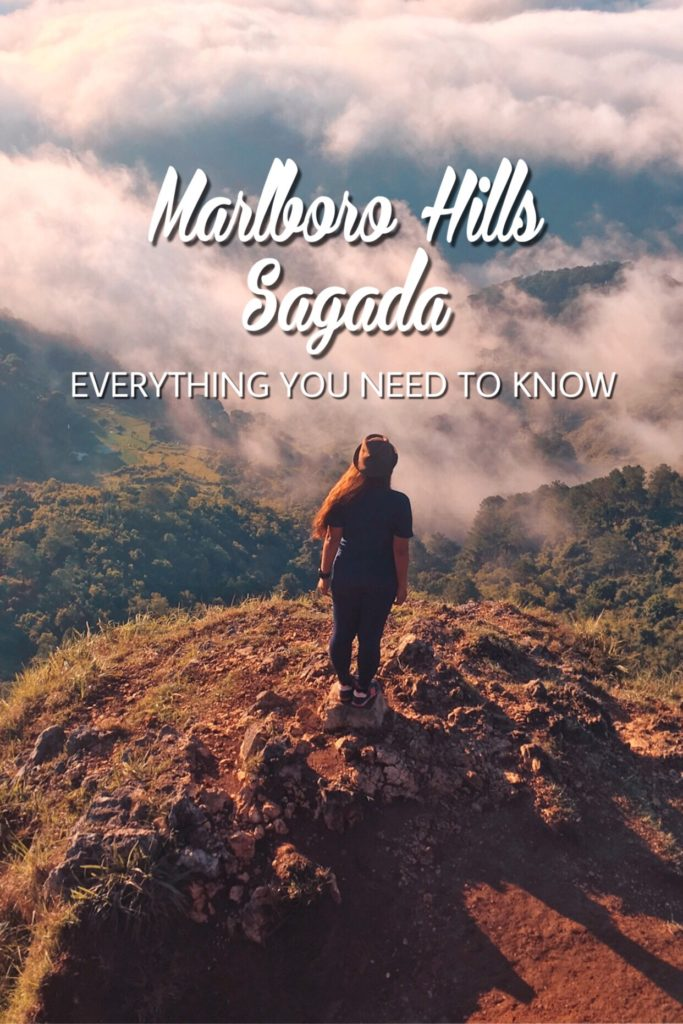 MARLBORO HILLS: Travel Guide To The Heavenly Hills Of Sagada