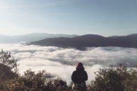 MARLBORO HILLS: Sea Of Clouds Sagada