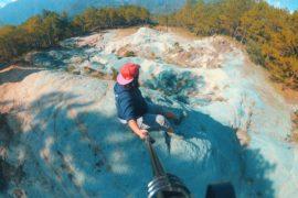 BLUE SOIL HILLS - Sagada