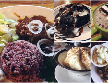 Best Restaurants In Sagada