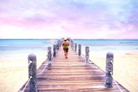 LAKAWON ISLAND - Cadiz, Negros Occidental