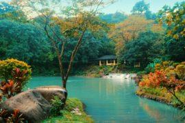 MAMBUKAL RESORT & THE 7 FALLS: Nature Tripping Beyond Bacolod City