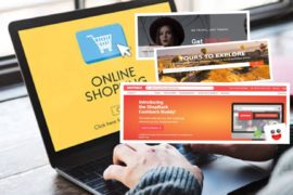 Love Online Shopping: Here's 3 Awesome Reasons Why You Should Have Shopback Cashback Extension In Your Browser