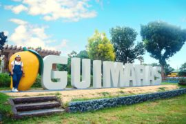 GUIMARAS: A Travel Guide To 5 Must See Places | Things To Do